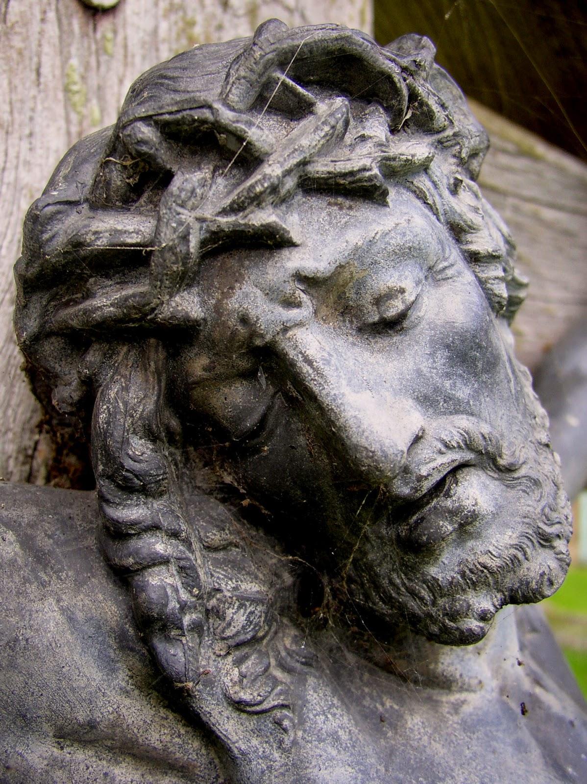Ô Jésus, mon, Sauveur et mon Rédempteur - prières catholiques