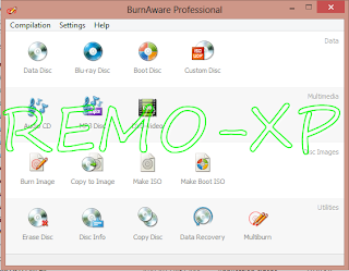 Download BurnAware Professional 5.3 Final Full Crack