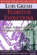 $4.99 ON AMAZON! ELDRITCH EVOLUTIONS ON KINDLE