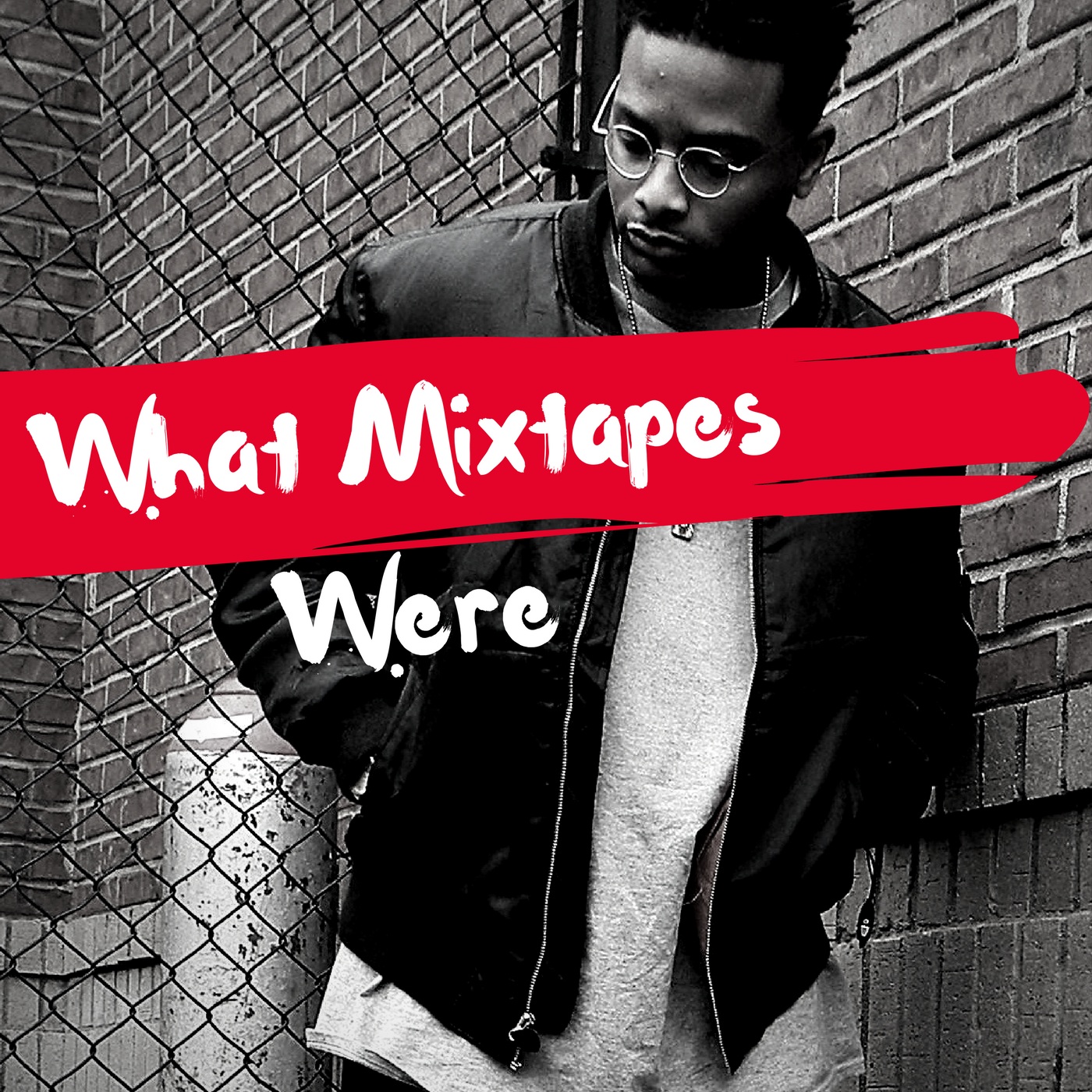 J-SO - What Mixtapes Were
