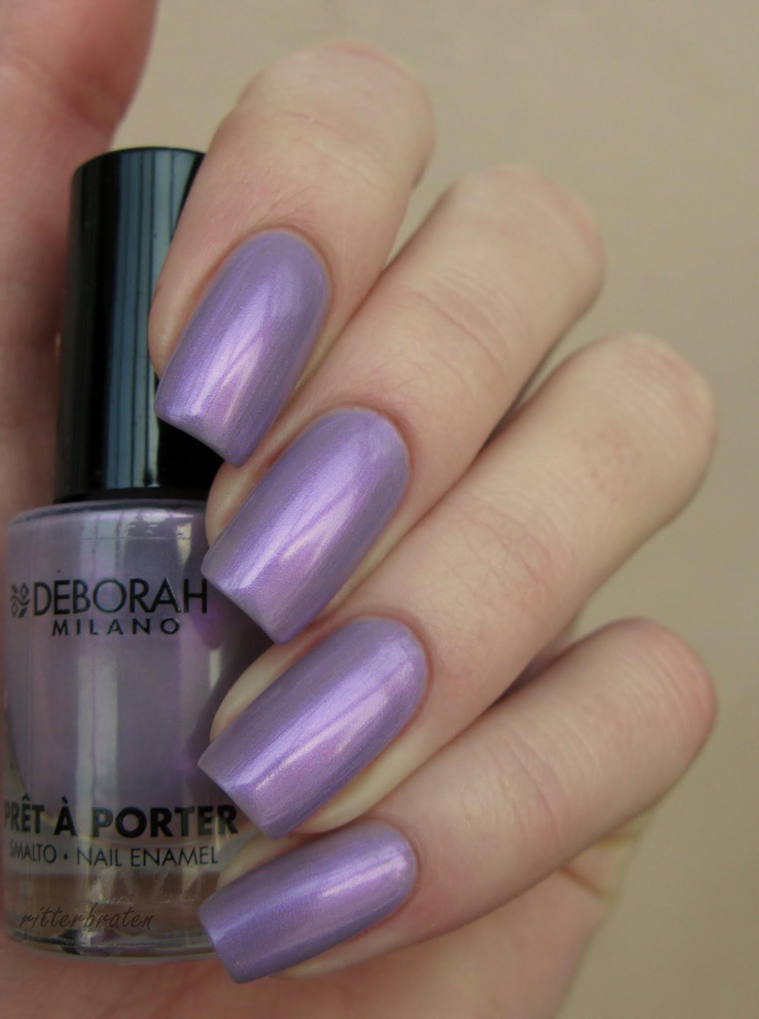 Deborah Milano Prêt À Porter Lilac Seduction