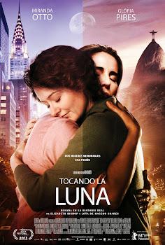 Ver Película Tocando la luna | Luna en Brasil Online Gratis (2013)