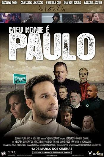Meu nome é Paulo, filme cristão americano