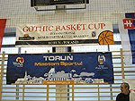Gothic Cup 2011