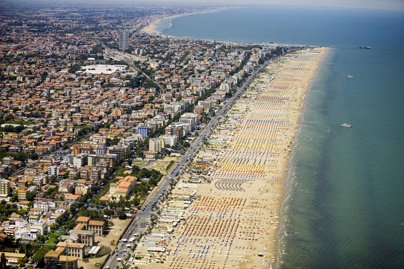 Rimini Italy  city images : rimini rimini is the jet set darling of the adriatic