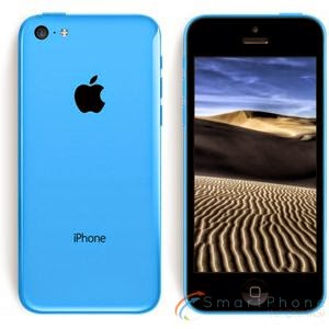 APPLE iPhone 5c 32GB - Blue