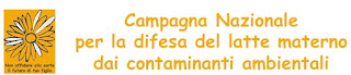 Campagna per la difesa del latte materno dall'inquinamento