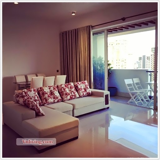 Nice 1 Bedroom Apartment For Rent: The Estella Apartment For Rent 2 Bedrooms In Elegant Style