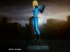 Coleção Marvel Figurine Nº 41