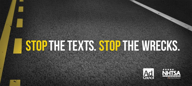 Texting And Driving Quotes Beauteous Nigerian Times Life Has No Duplicate Stop Texting While Driving