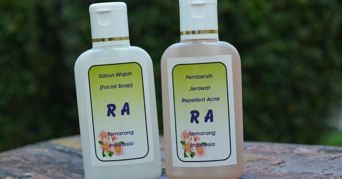 Obat Sabun Jerawat Alami Ampuh Tradisional Paling Bagus Di ...
