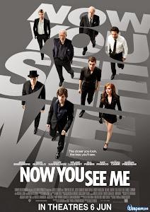 Xem Phim Phi Vụ Thế Kỷ - Now You See Me