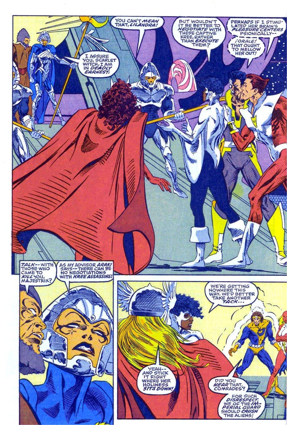 Captain America (1968) Issue #400b #346 - English 3