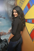 Avanthika black top photo shoot-thumbnail-2