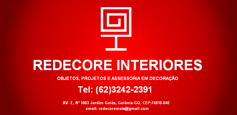 Redecore Interiores Ltda.