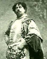 Victor Maurel als Jago