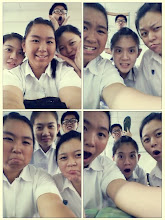 with my besties~ xD ♥
