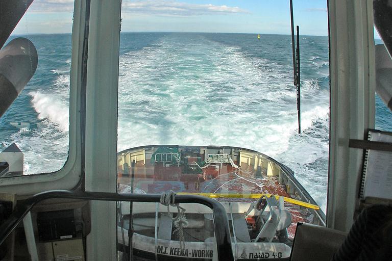My Compass Ships Compass Adjuster Training 3