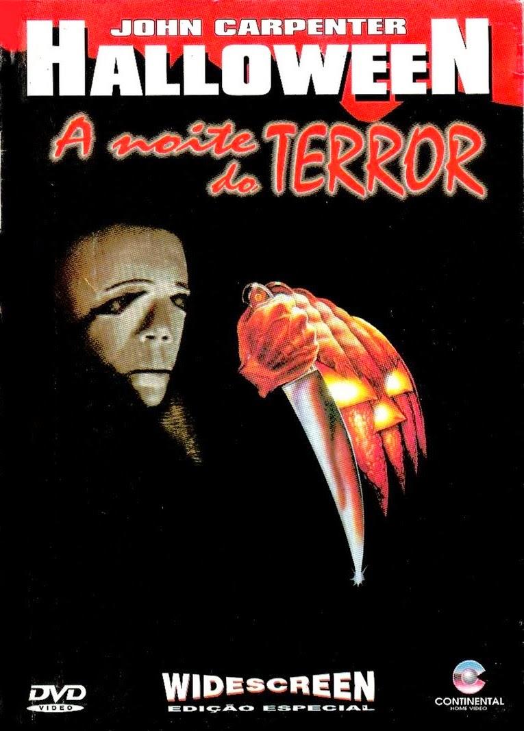 Halloween: A Noite do Terror – Dublado (1978)
