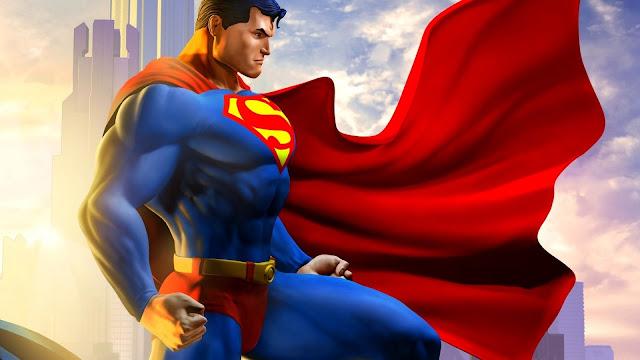 Si Yo fuera Superman 02
