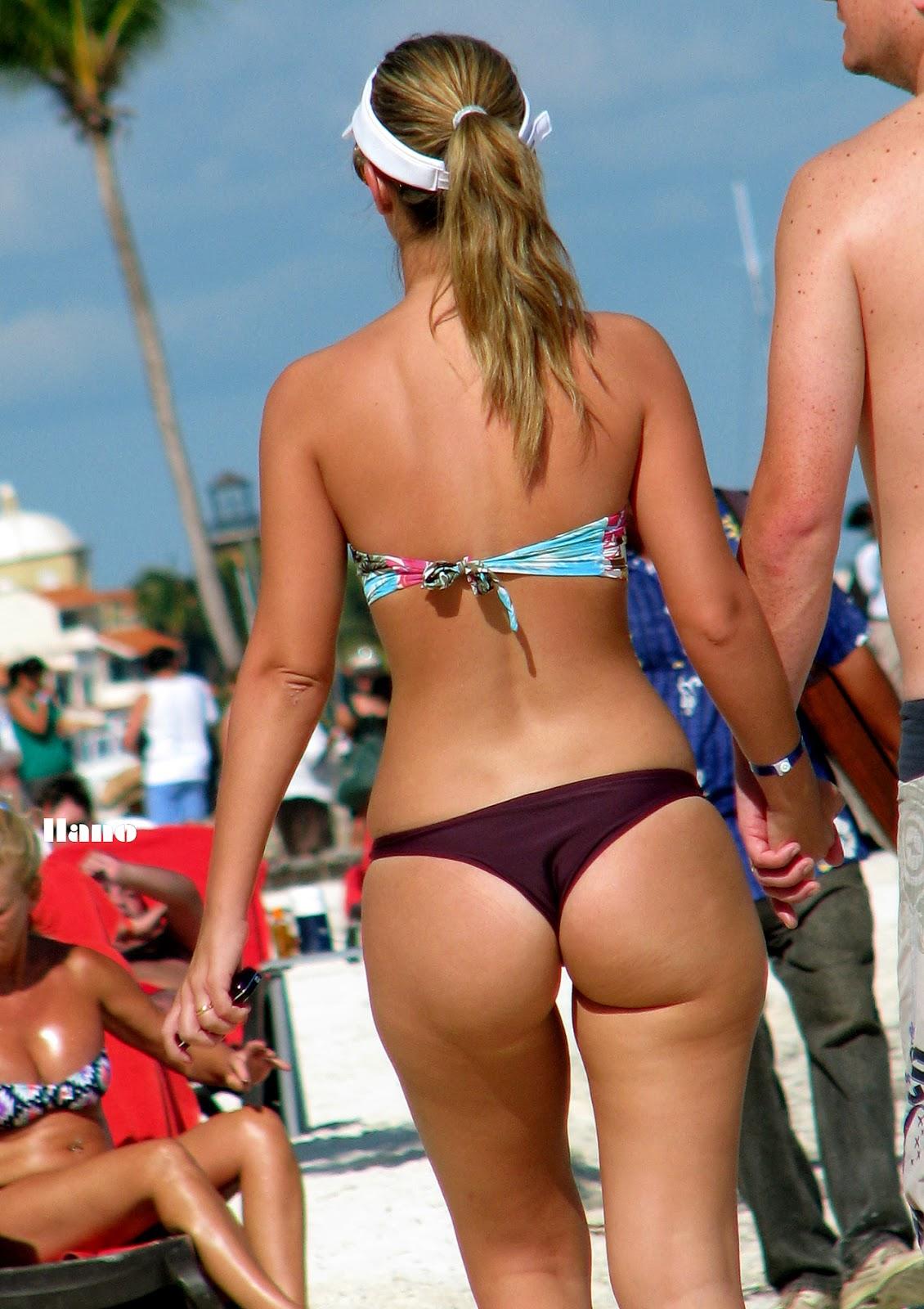 Bikini en mujeres