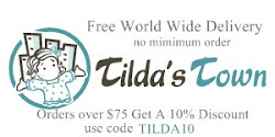 To shop Magnolia, click the logo below…Tilda's Town carries over 1,000 Magnolia rubber stamps!