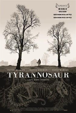 Phẫn Uất - Tyrannosaur (2011) Poster