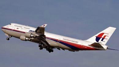 Senarai penumpang Pesawat MAS MH17