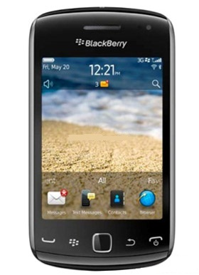 Blackberry Curve 9380 Price - Touchscreen BlackBerry 7 OS Smartphone