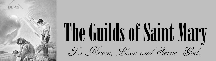 The Guilds of Saint Mary