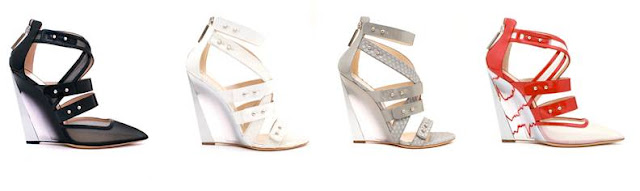 CASADEI for Prabal Gurung