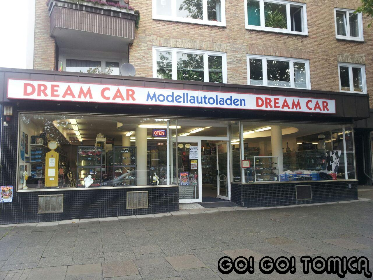 how to order car parts from german shops