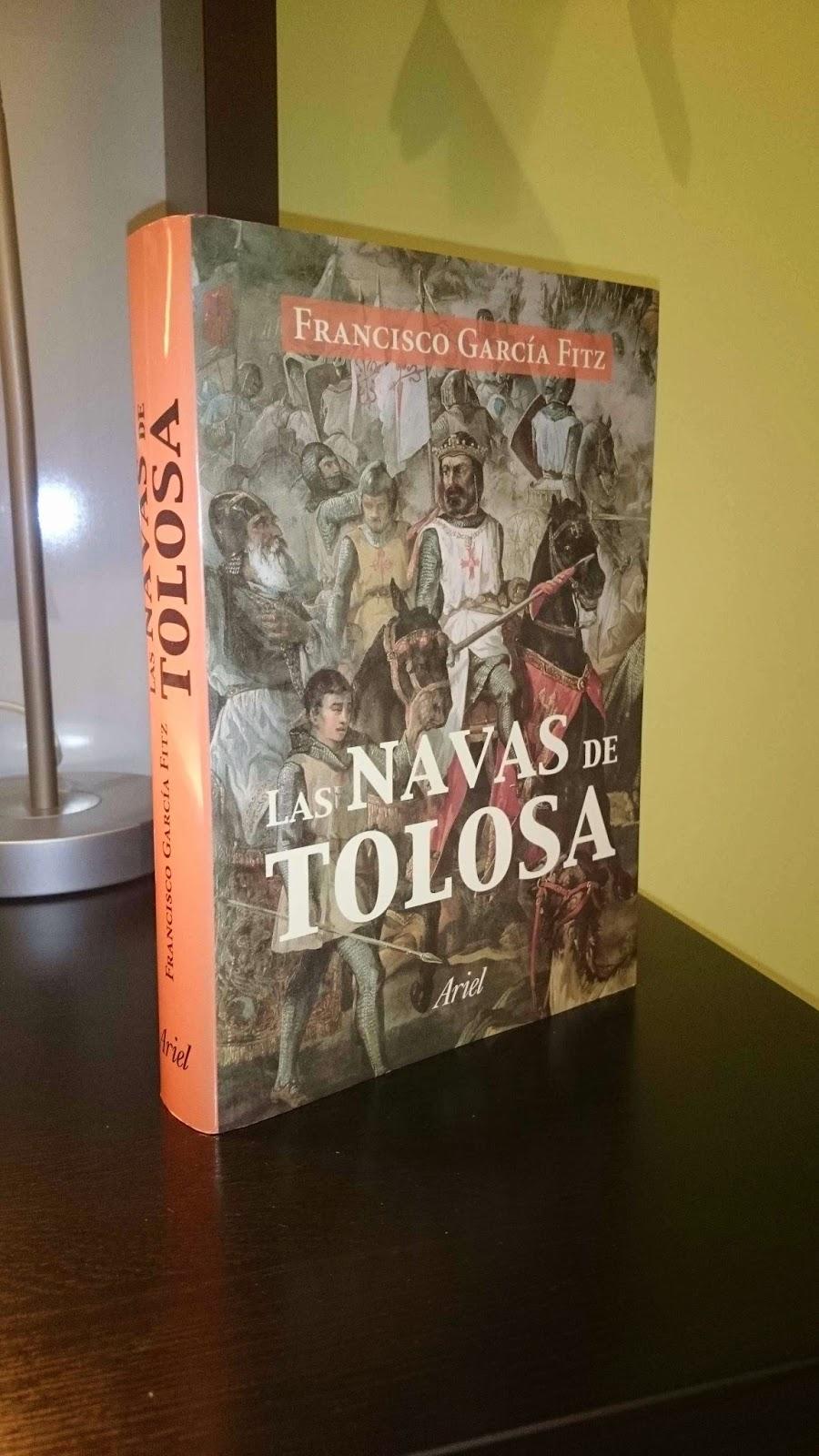 Navas de Tolosa, Francisco García Fitz