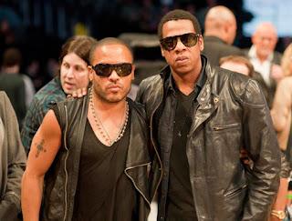 News // Lenny Kravitz Collabore Avec Jay-Z Et Drake