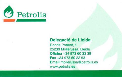 Petrolis