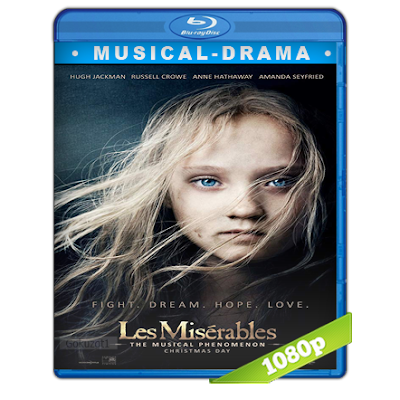 Los Miserables (2012) BRRip Full 1080p Audio Trial Latino-Castellano-Ingles 5.1