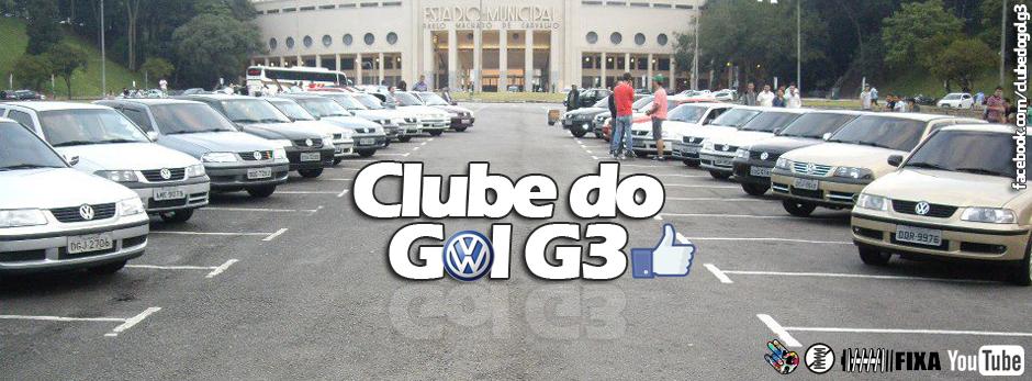 Blogger - Clube do Gol G3