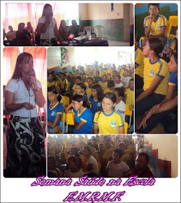 Programa Saúde nas Escolas