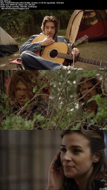 Camino sangriento 5 (2012) imágenes