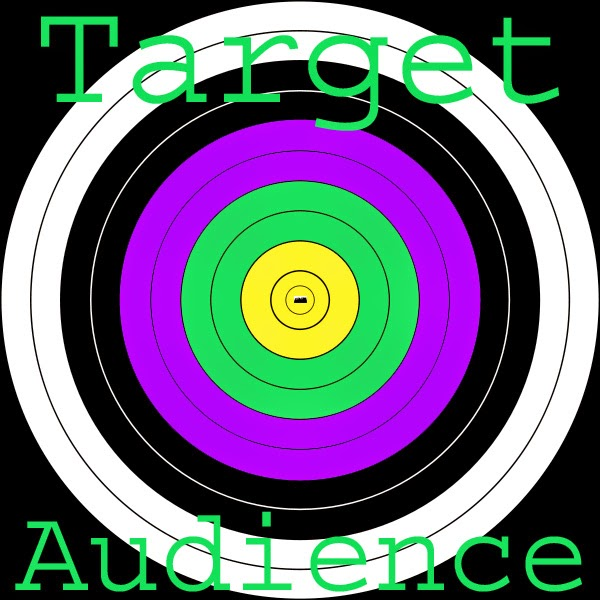 Target Audience Podcast
