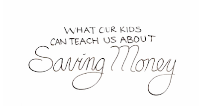 What Kids Teach Us About Money