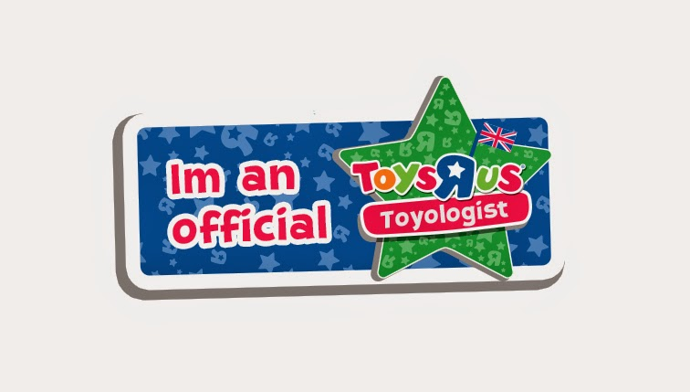 Toys R Us Toyologist