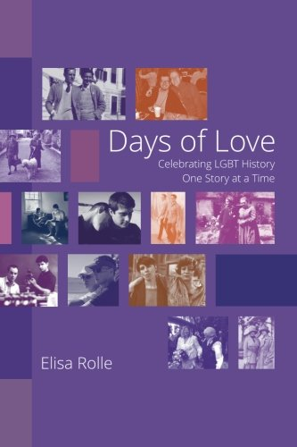 "NEW BOOK | Elisa Rolle's ""DAYS OF LOVE "" ..."