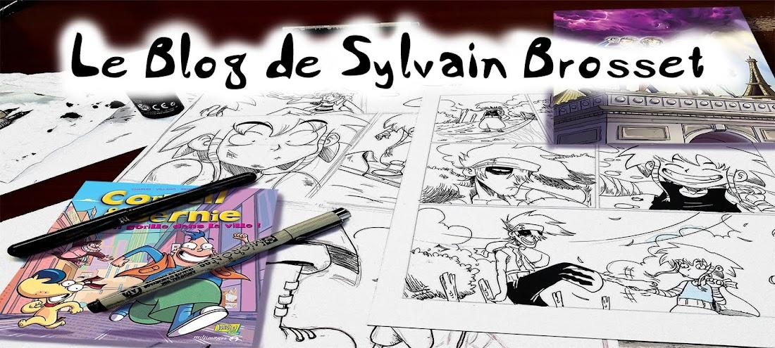 Sylvain Brosset