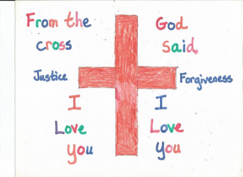 Reminder That God Forgives Sin, Including Abortion