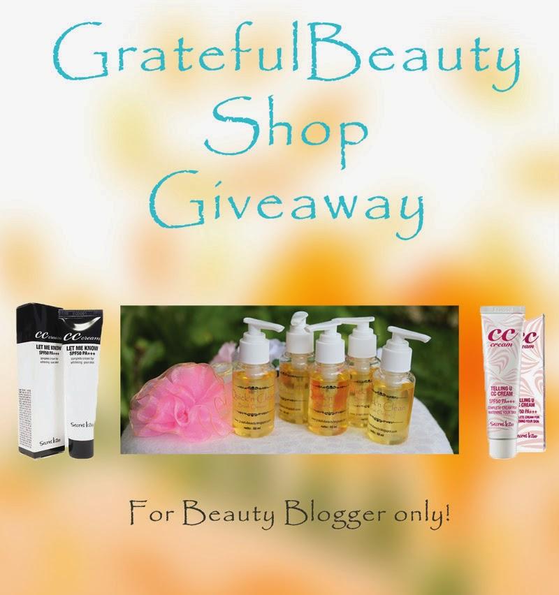 http://gratefulbeauty.blogspot.com/2014/07/gratefulbeauty-shop-mini-giveaway.html