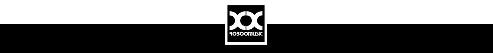 Roboomusic