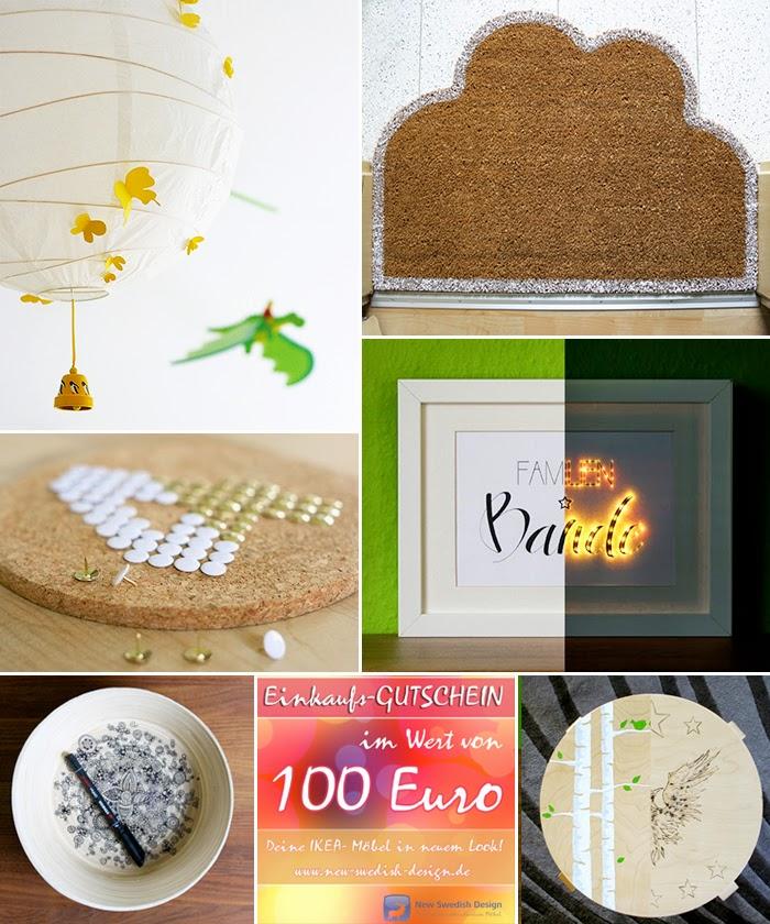 Gingered things diy deko wohndesign for Wohndesign gewinnspiel