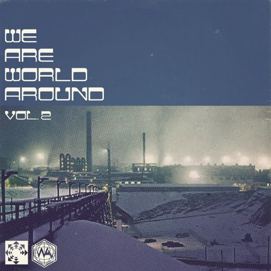 World Around Records Compilation