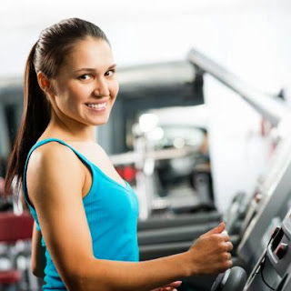 learn how to use a treadmill safel